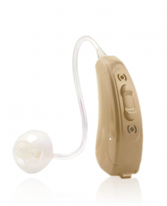 otc hearing aid bte bluetooth